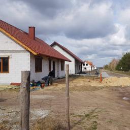 POLBUD Tomasz Szyszka - Fundamenty Jelcz-Laskowice