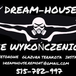 Dream-House - Remonty mieszkań Sokołów Podlaski
