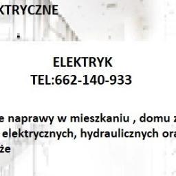 Centrum Usługowo Serwisowe Jerzy Cepiel - Elektryk Biały Dunajec