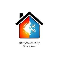 OPTIMAL ENERGY Cezary Kruk - Pompy ciepła Ruda-Huta