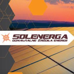 Solenerga Oddział Poznań-Zachód - Energia Odnawialna 62-070 Dąbrówka