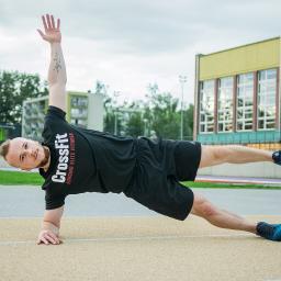 Forma Absolutna - Sporty drużynowe, treningi Gliwice