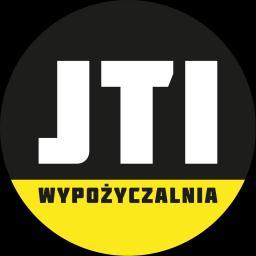 JTI Wypożyczalnia - Budownictwo Kołobrzeg