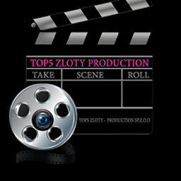 TOP5 ZLOTY PRODUCTION - Grafik komputerowy Poznań