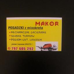 MAKOR - Posadzki Oleśnica