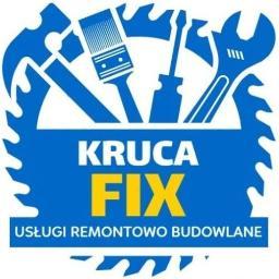 KrucaFix - Płyta karton gips Rzeszów