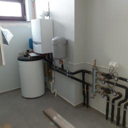 Etmont Sebastian Tobjasz - Instalacje gazowe Bochnia