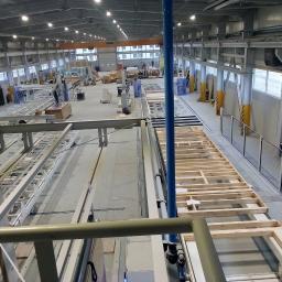 J.W. Construction Sp. z o.o. - Domy Szkieletowe Tłuszcz