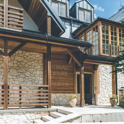 Łubinowe Wzgórze Eko Resort & Naturall SPA - Agencje Eventowe Nałęczów