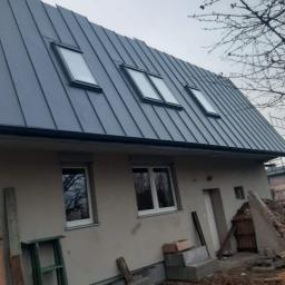 Star-Dach Krzysztof Starczyk - Pokrycia dachowe Łódź
