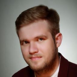 Marcin Winnicki - Strony internetowe Wrocław