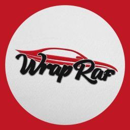 WrapRaF - Przyciemnianie szyb Volkel