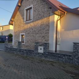 Firma Usługowa Piotr Labudda - Montaż ogrodzenia Władysławowo