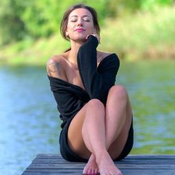 Angelika Bednarska - Agencja modelek Zielona Góra