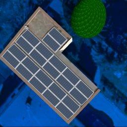 Sindar - Energia odnawialna Wisznice