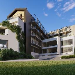 Pracownia Architektoniczna ARCH-LOGICA Wiktor Kielan - Projektowanie konstrukcji stalowych Myślenice