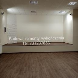 Open - Malarz Iława