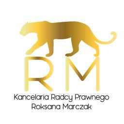 Kancelaria Radcy Prawnego Roksana Marczak - Adwokat Wrocław