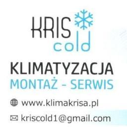 KrisCold - Montaż oświetlenia Rzeszów