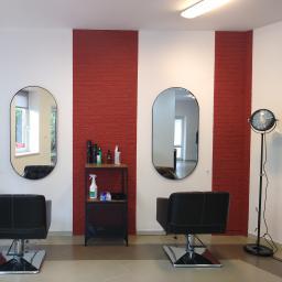 Studio Fryzur Red - Fryzjer Kraków