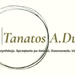 Tanatos A. Duch - Dezynsekcja i deratyzacja Chełm