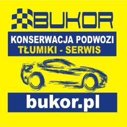 p.h.u BUKOR - Części i podzespoły Lublin