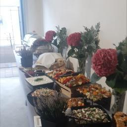 Diapol catering Dorota Szaor - Agencje Eventowe Wrocław