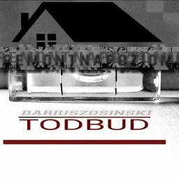 Tod-bud - Firma remontowa Siemianowice Śląskie