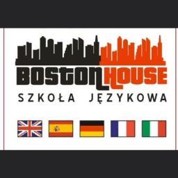 Boston House-Alicja Ratajczyk - Kurs francuskiego Pabianice
