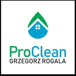 ProClean Grzegorz Rogala - Czyszczenie Tapicerki Meblowej Odolanów