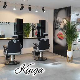 Kinga Pracownia Fryzjerska SPACE hair beauty - Fryzjer Nowy Sącz