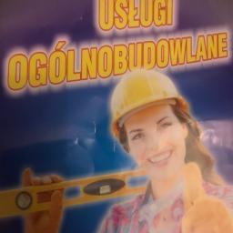 Usługi ogólnobudowlane - Płyta Fundamentowa Wolin