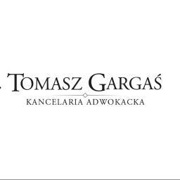 Adwokat Tomasz Gargaś - Pisma, wnioski, podania Stalowa Wola