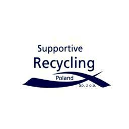 SUPPORTIVE RECYKLING POLSKA - Ochrona środowiska Radzyń Chełmiński