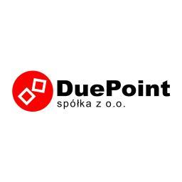 DuePoint sp. z o.o. - Kostka betonowa Milicz