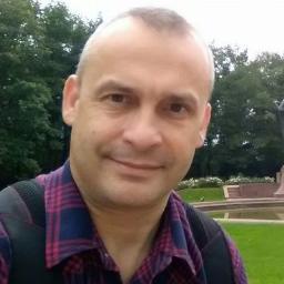 Enerdom Wojciech Smakulski - Monitoring Warszawa