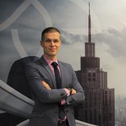 Ekspert Finansowy Rafał Florczak - Kredyt hipoteczny Warszawa