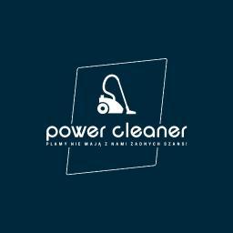 Power Cleaner - Czyszczenie przemysłowe Gdańsk