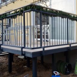 Ogrodzenia panelowe Kostrzyn nad Odrą 5