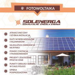 Solenerga - Klimatyzacja Kielce
