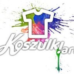Drukarnia sitodrukowa Koszulki.art - Nadruki 3D Tarnów