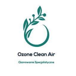 OzoneCleanAir SEBASTIAN RUSZKOWSKI - Dezynsekcja i deratyzacja Joniec