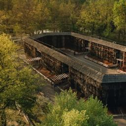 Uzdrowisko Konstancin - Sanatoria, uzdrowiska Konstancin-Jeziorna