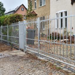Ogrodzenia betonowe Górzyca 5