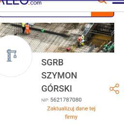 SGRB - Remonty mieszkań Barcin