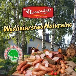 FIRMA TOŁŁOCZKO - Mięso Kruszyna