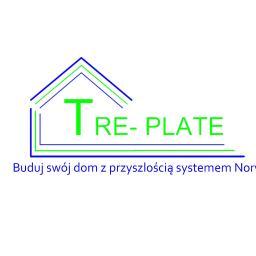 Tre-Plate Jerzy Wilk - Domy Szkieletowe Wygwizdów
