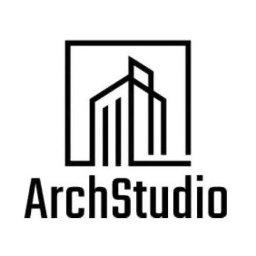 Biuro Projektowe ArchStudio - Adaptacja Projektu Domu Mińsk Mazowiecki