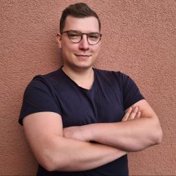 Gabinet masażu Marek Tuszyński - Masaż Olsztyn