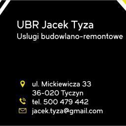 UBR JACEK TYZA - Montaż drzwi Tyczyn